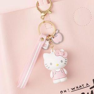 🌸SALE🌸Hello kitty key chain